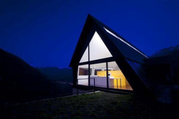 Maison de montagne21