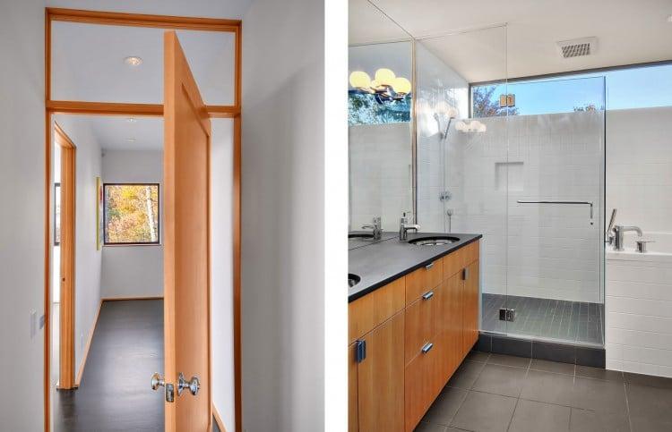 Etats unis la r sidence eb1 par replinger hossner architects - La villa c une creation du studio guilhem guilhem ...