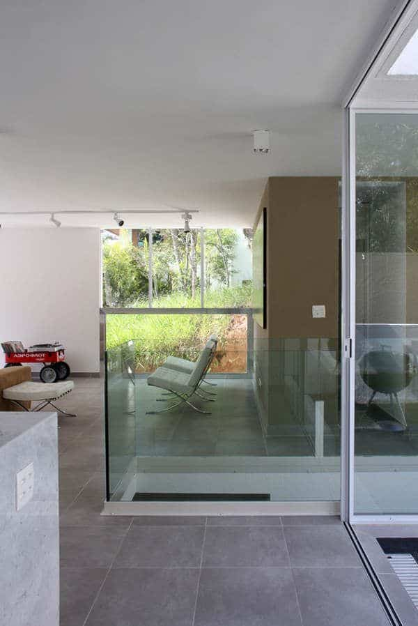 Br sil la villa salc quesako - La residence farquar lake de altus architecture design ...