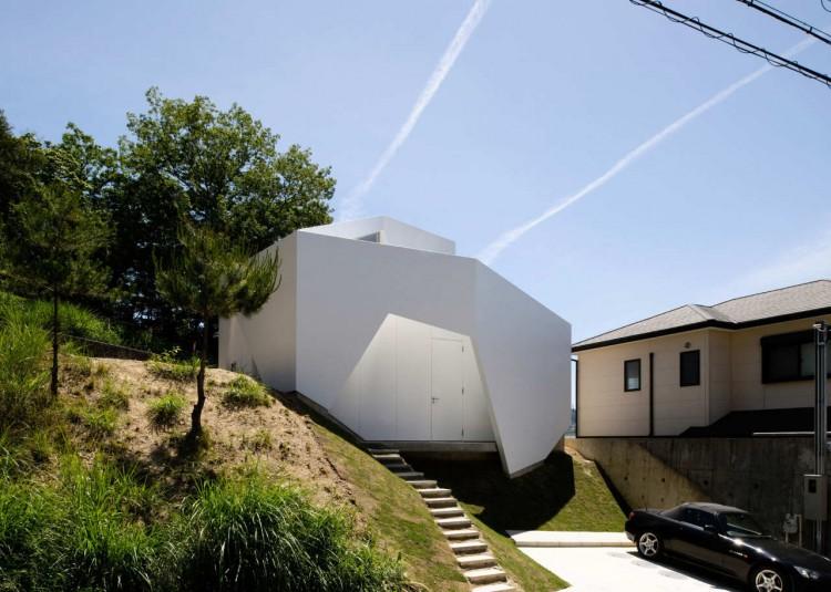 20 salons tonnants avec un mur en bois de palette moderne house 1001 photos inspirations - La maison ysy par le studio auau ...