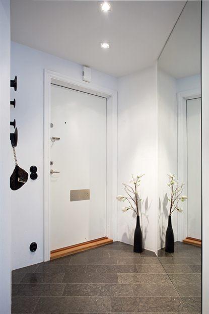 Appartement mansardé en Suède 14