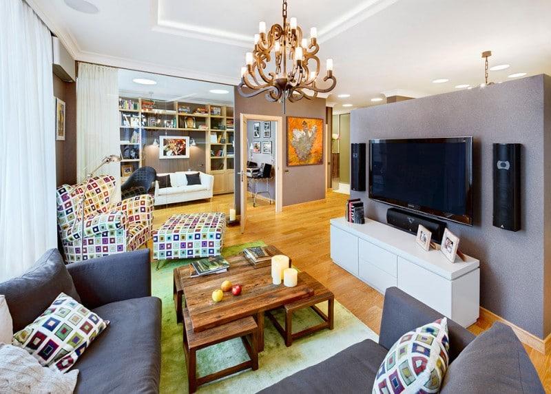 Chambre mansard e 39 id es pour am nager cet espace - Idees de chambres modernes que les ados vont adorer ...