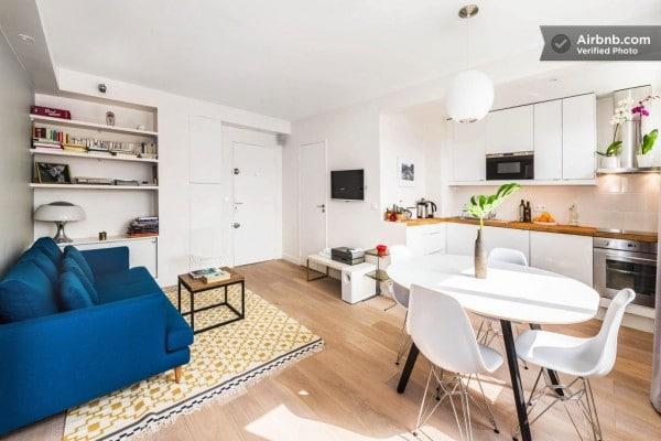Beaux appartements parisiens 2