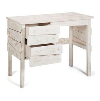 le bureau woody wood chez alin a. Black Bedroom Furniture Sets. Home Design Ideas