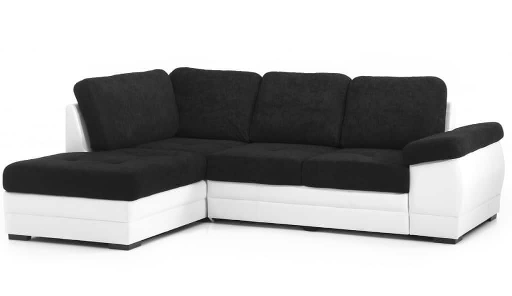 le canap d 39 angle fantasia de chez sofactory. Black Bedroom Furniture Sets. Home Design Ideas