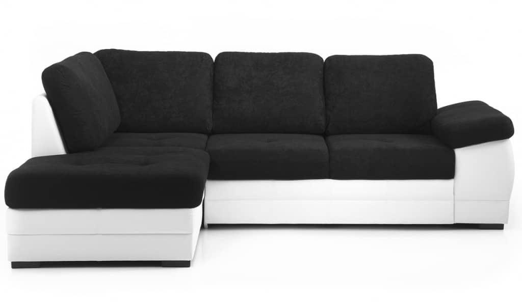 Le canap d 39 angle fantasia de chez sofactory for Types of canape bases