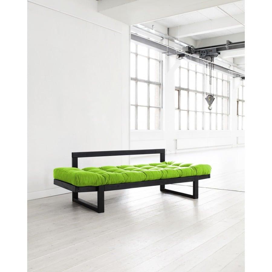 Le canap lit los angeles de design folia moderne house - Ne jetez plus vos clic clacs changez leurs housses ...