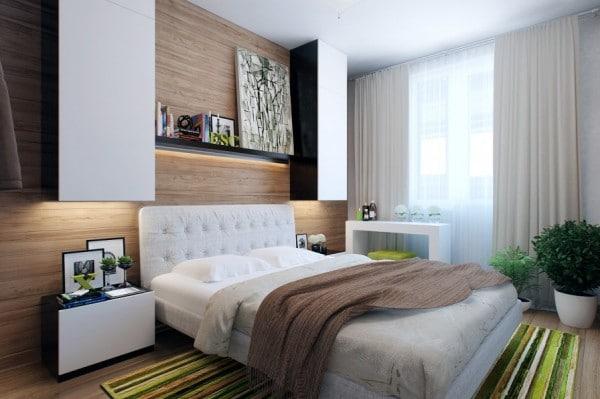 Éblouissants designs de chambre 1