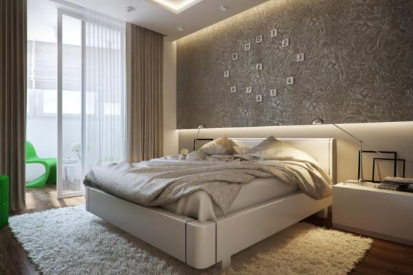 Éblouissants designs de chambre 12