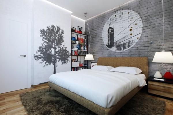 Éblouissants designs de chambre 18