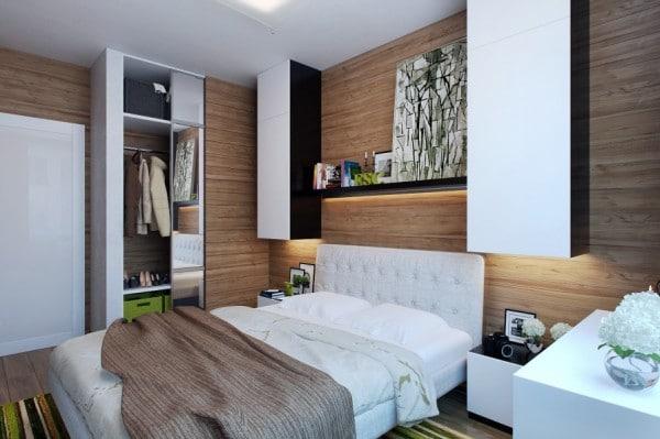 Éblouissants designs de chambre 2