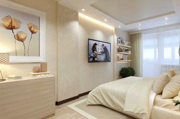 Éblouissants designs de chambre 20