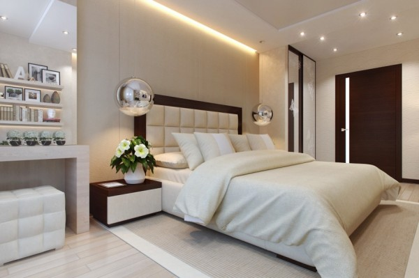 Éblouissants designs de chambre 21