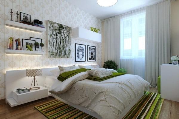 Éblouissants designs de chambre 5