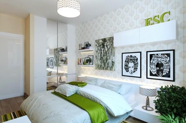 Éblouissants designs de chambre 6