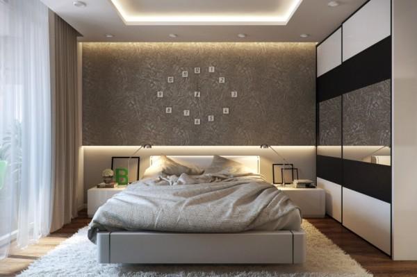 Éblouissants designs de chambre 7
