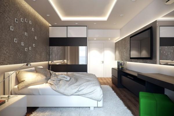 Éblouissants designs de chambre 8