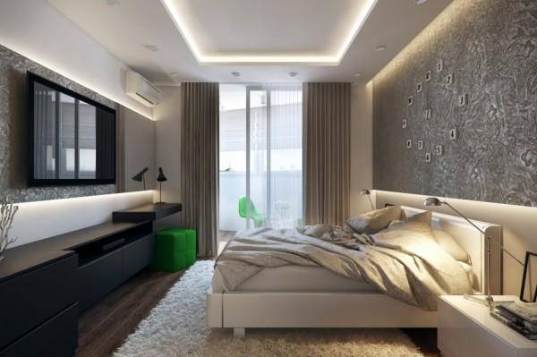 Éblouissants designs de chambre 9