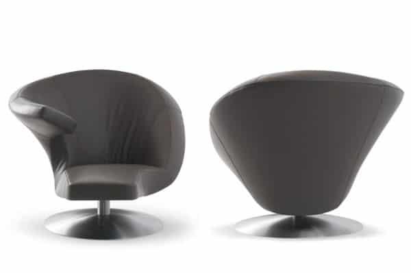 Le fauteuil Parabolica 3