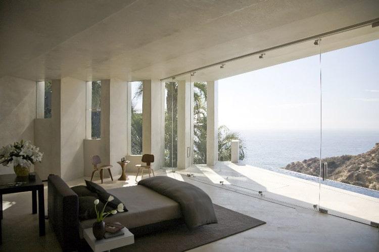 "La résidence ""Rasoir"" en Californie 18"