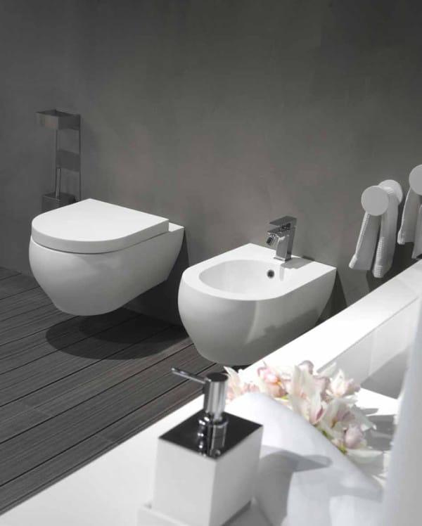 Salle de bain futuriste 3