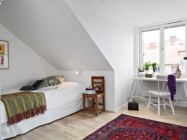 Appartement de 92 m² au magnifique design 10