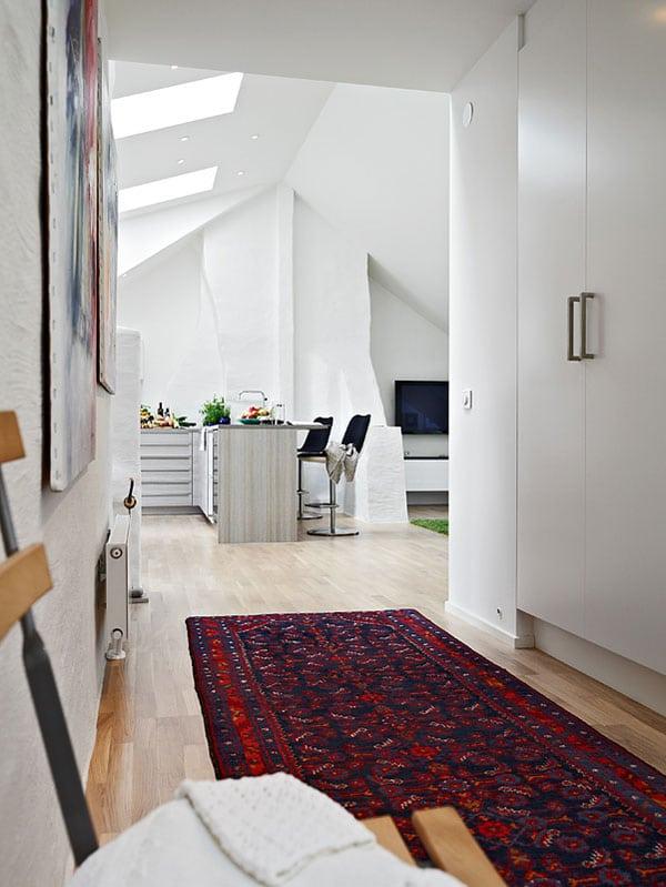 Appartement de 92 m² au magnifique design 16