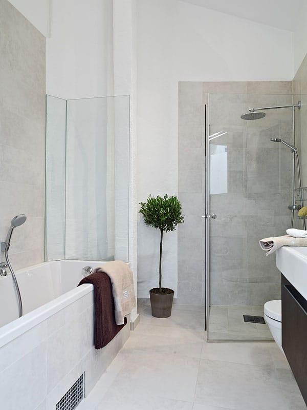 Appartement de 92 m² au magnifique design 25