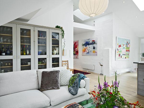 Appartement de 92 m² au magnifique design 5