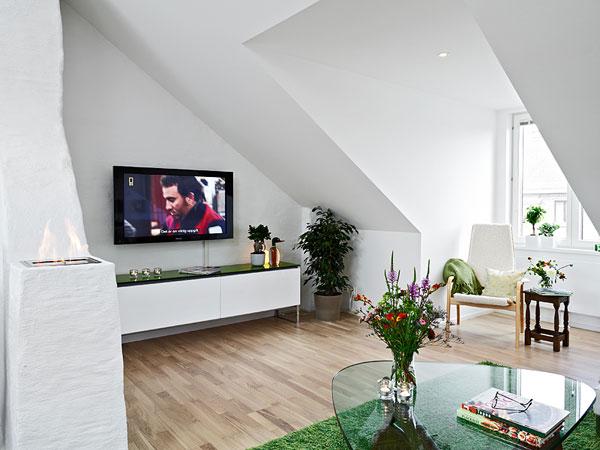 Appartement de 92 m² au magnifique design 6
