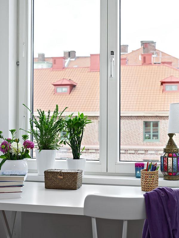 Appartement de 92 m² au magnifique design 9