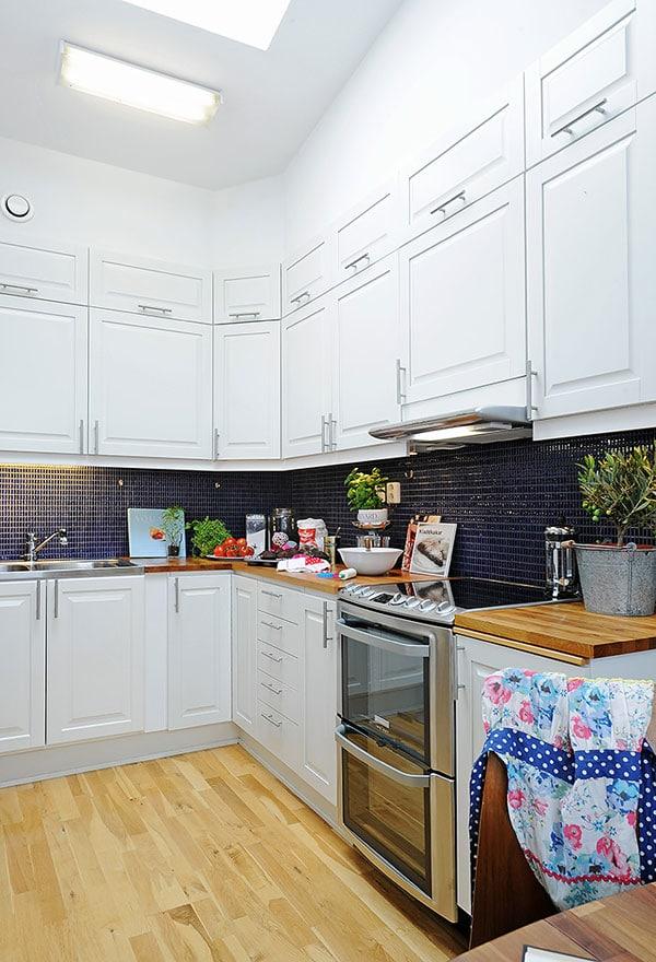Appartement cosy le r ve sous les combles moderne house - La maison ah au bresil par le studio guilherme torres ...