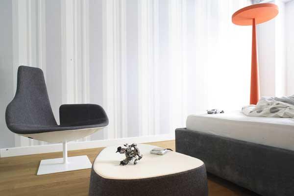 L'appartement Marina 1 en Pologne 12