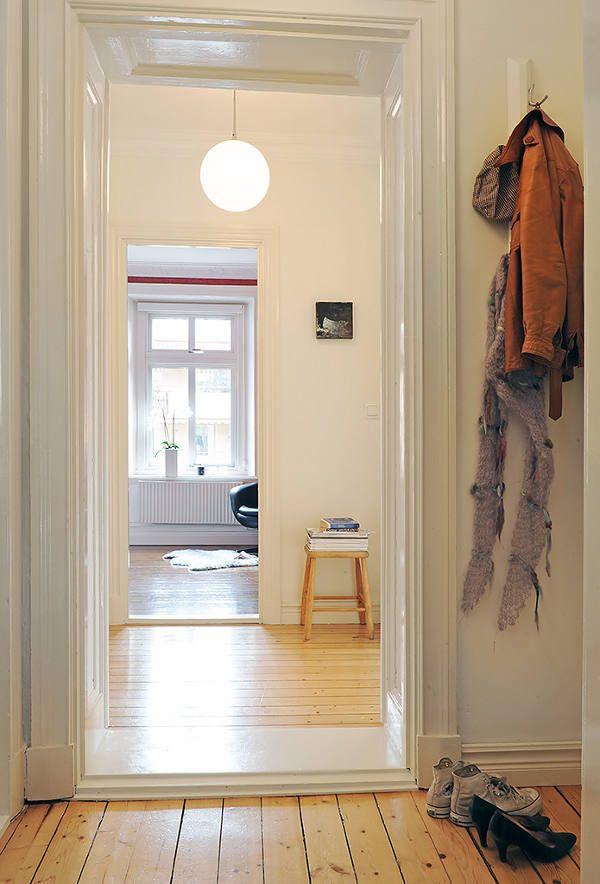 Appartement moderne et douillet 10