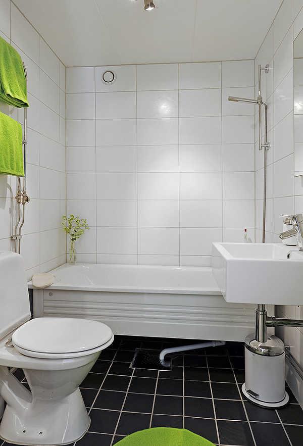 Appartement moderne et douillet 18