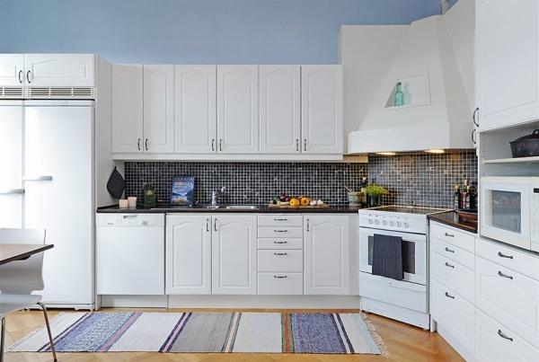 Appartement spacieux et lumineux en Suède 16