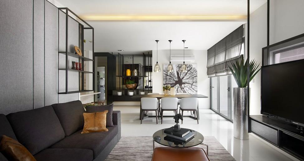 L'appartement Vale à Kuala Lumpur 1