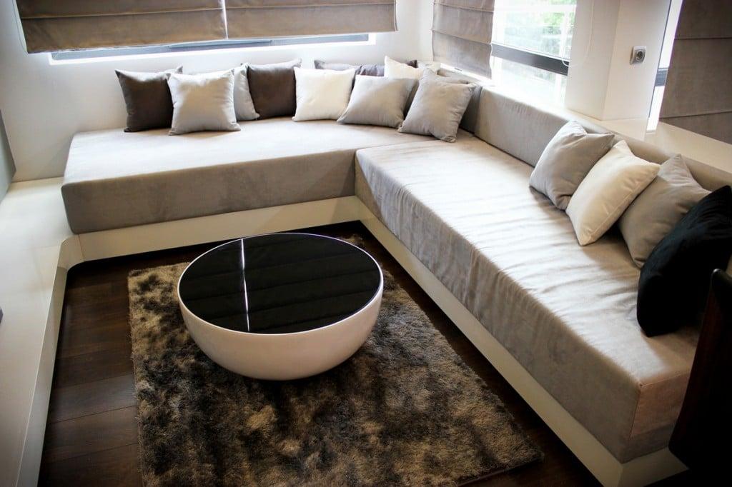 Appartement futuriste en Bulgarie 12