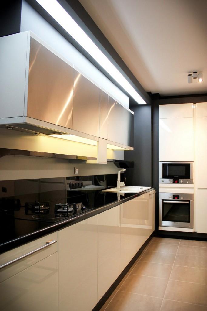 Appartement futuriste en Bulgarie 16