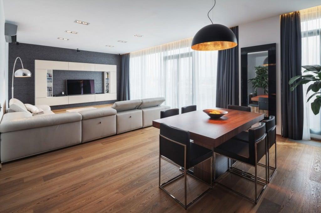 L'appartement Z 5