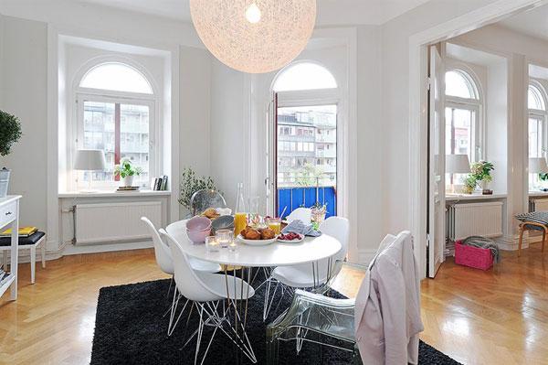Charmant appartement lumineux à Göteborg 1