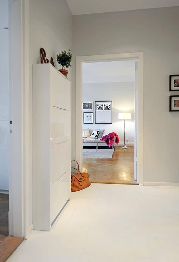 Charmant appartement lumineux à Göteborg 11