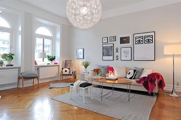 Charmant appartement lumineux à Göteborg 12