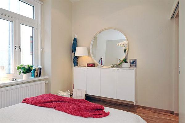 Charmant appartement lumineux à Göteborg 16