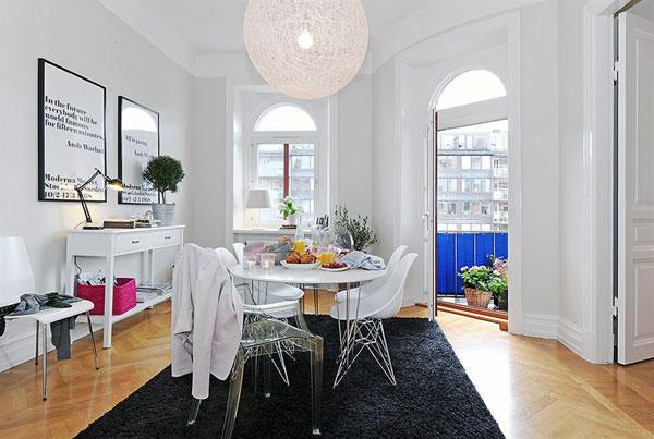 Charmant appartement lumineux à Göteborg 2