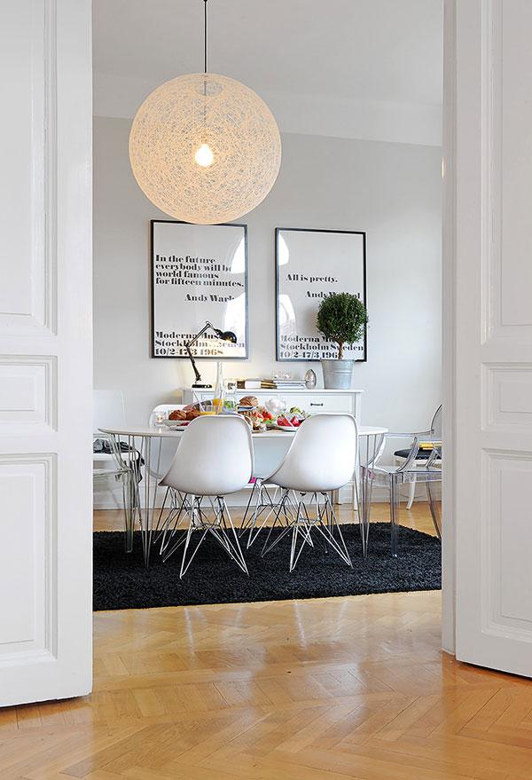 Charmant appartement lumineux à Göteborg 5