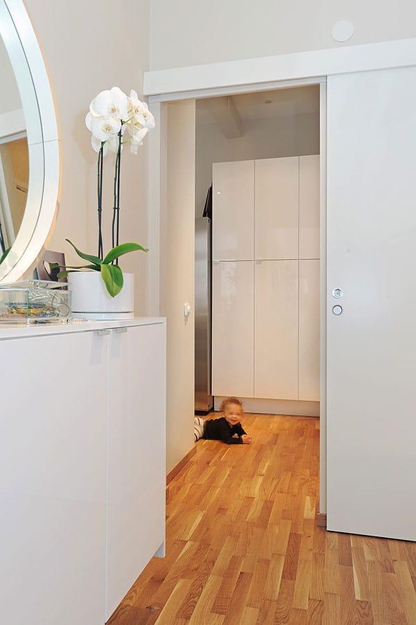 Charmant appartement lumineux à Göteborg 8