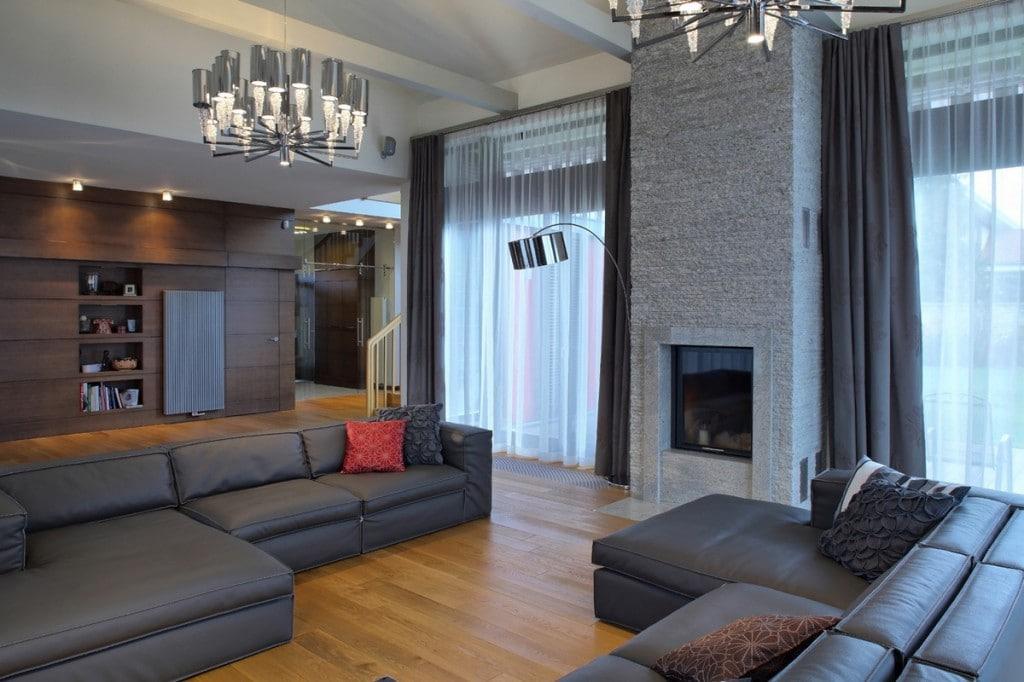 Elégant appartement de 300 m² 1