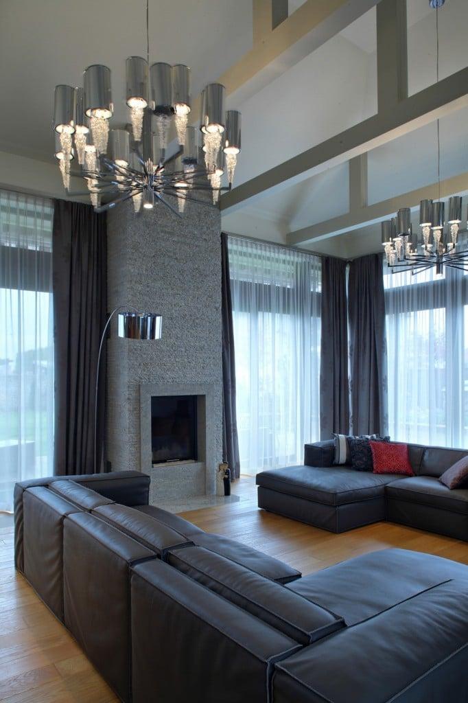 Elégant appartement de 300 m² 2