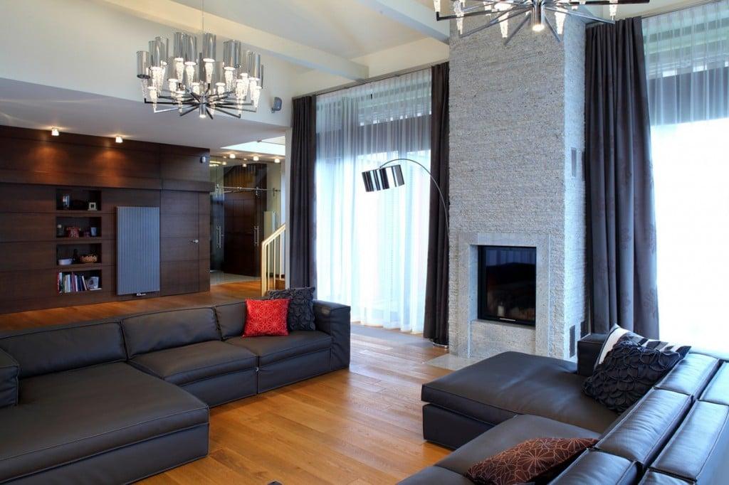 Elégant appartement de 300 m² 3